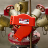 Lockout Devices Support OSHA Standard 1910.147