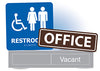 ADA and Office Signs