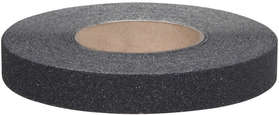 TAPE, ANTI-SKID HVY DUTY, BLK, 1