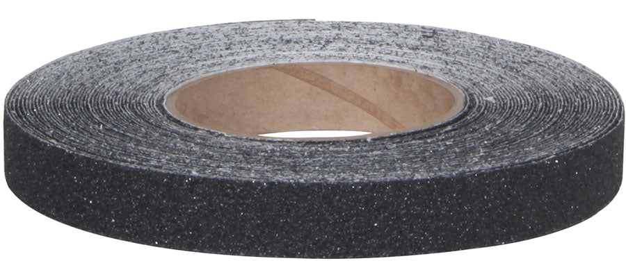 TAPE, ANTI-SLIP CLEATS HVY DUTY, BLK, 3/4