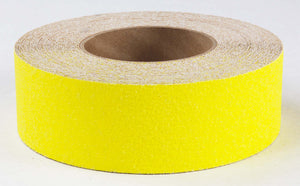 "TAPE, ANTI-GRIT HVY DUTY, YLW, 2""X60' (3335-02 SAFETY YELLOW)"