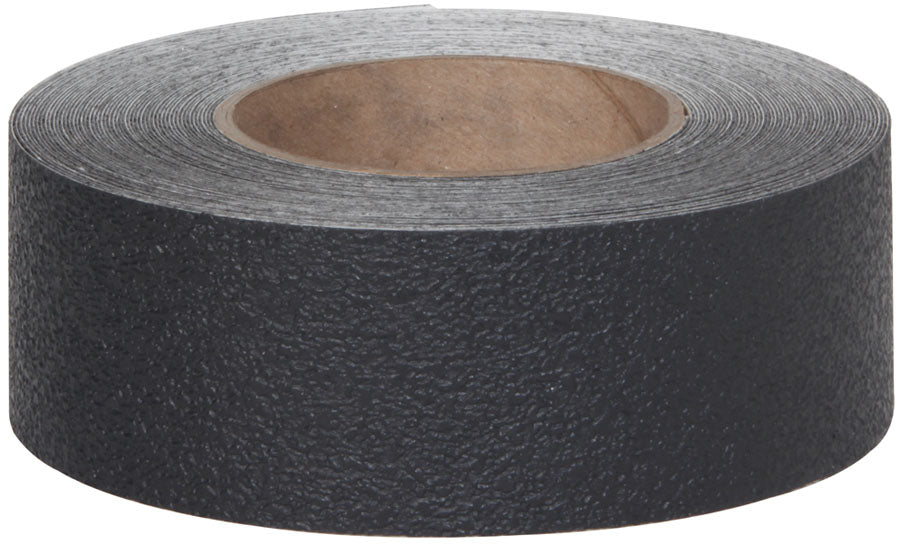 TAPE, ANTI-SLIP RESILIENT, BLK, 2