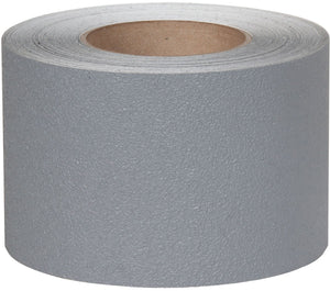 "TAPE, ANTI-SLIP RESILIENT, GREY, 4""X60' (3520-4)"