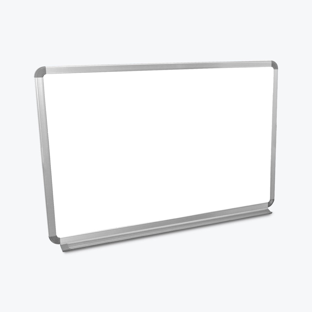 "36""x24"" Wall-mount Magnetic White Board"