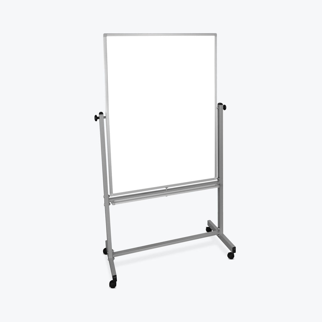 "36""x48"" Dbl Sided Magnetic White Board"