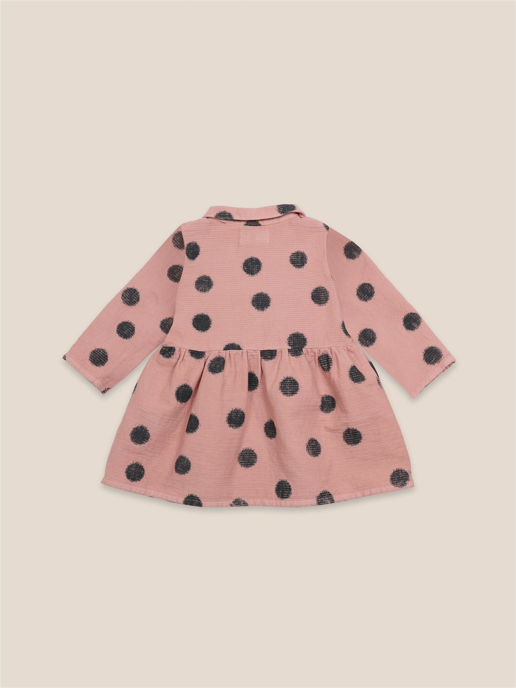 Spray Dots Princess Dress