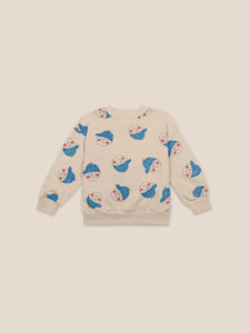 Boy All Over Sweatshirt
