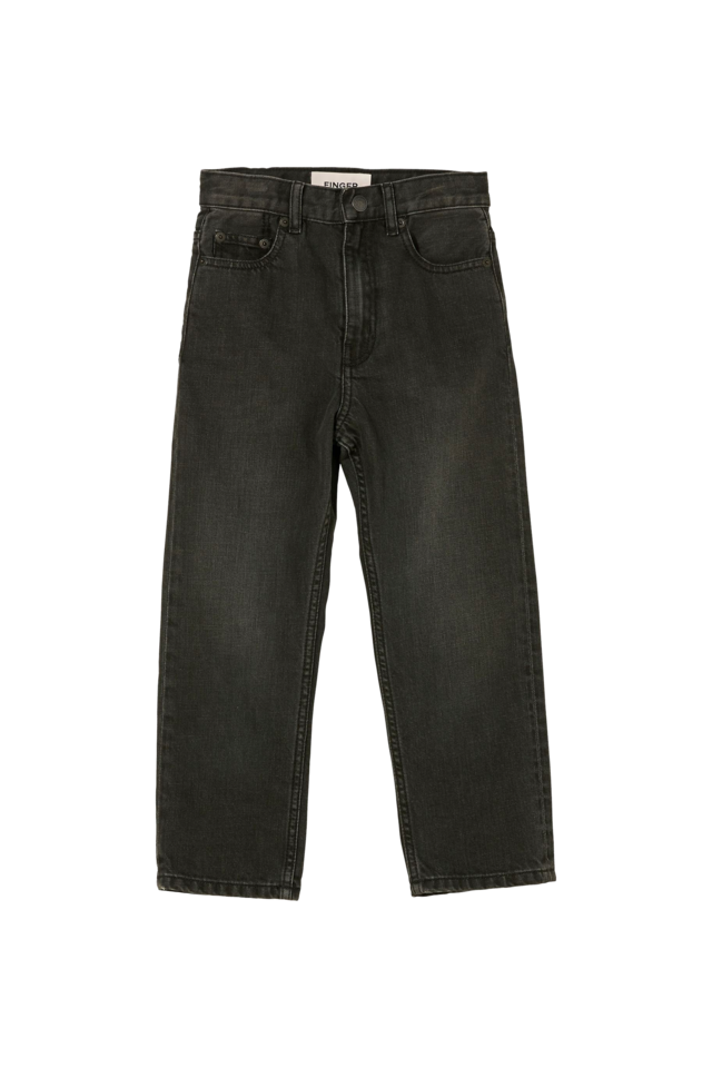 Austin Black Denim