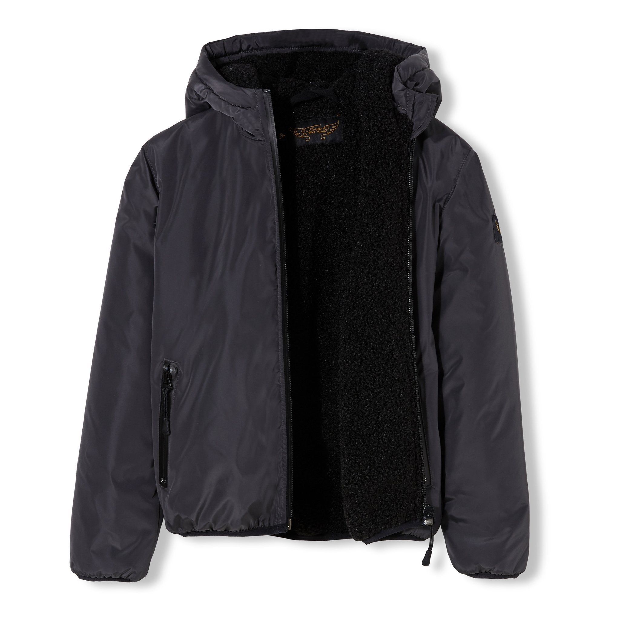 Buckley Rain Black