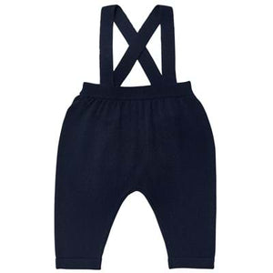 Baby Pants Navy Fub