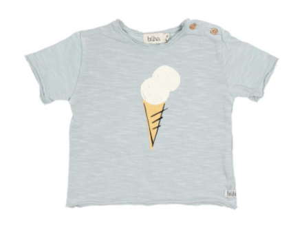 Cesar Ice Cream Misty Blue