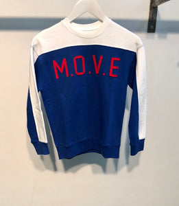 Move Touareg Sweatshirt