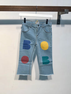 Multi Bobo Denim