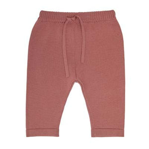 Loose Pants Coral FUB