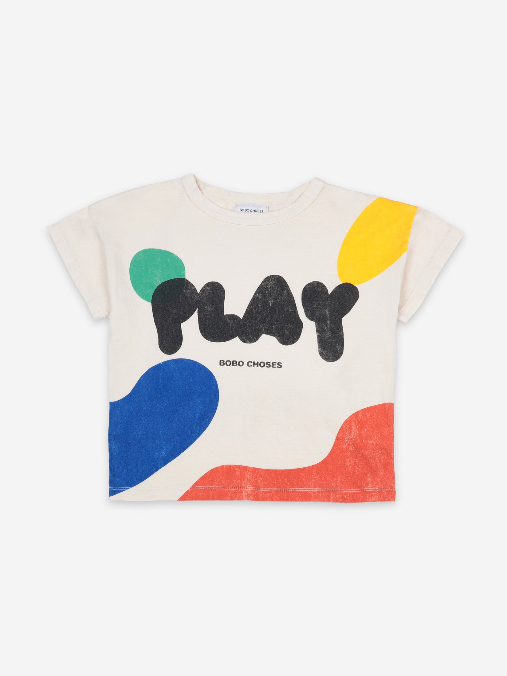 Bobo Choses Play Landscape Kid T-Shirt