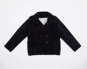 Voboy Wool Coat