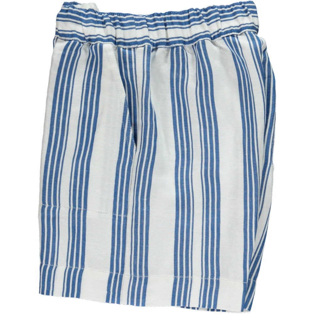 Dream Woven Short Blue