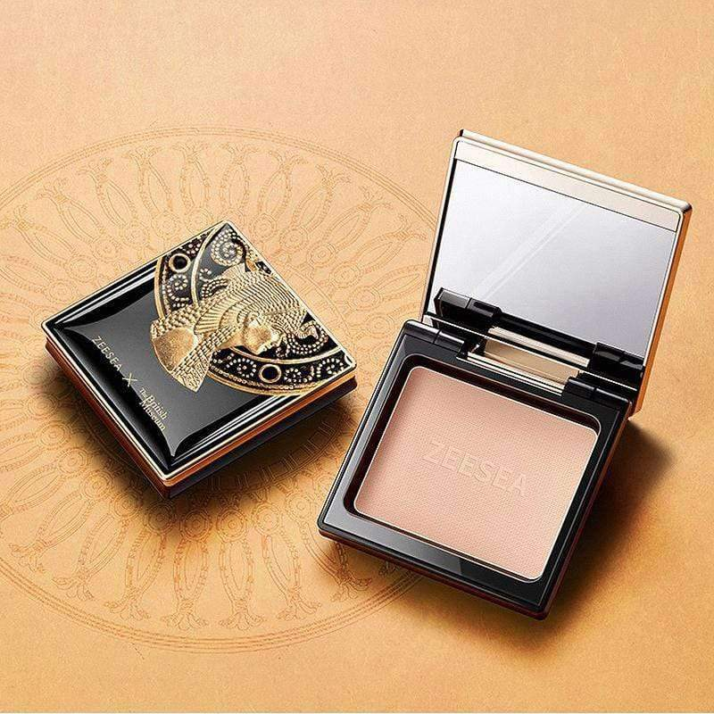 Egyptian Goddess of Magic Compact Powder-ZEESEA-THE ART OF COLOUR
