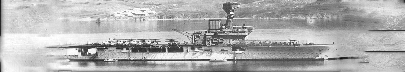 HMS Hermes Expedition