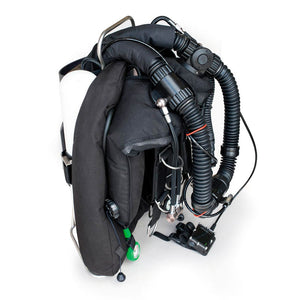 JJ-CCR Rebreather - International Edition