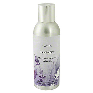 Thymes - Home Fragrance Mist - Lavender