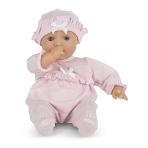 "Melissa & Doug - Mine to Love - Jenna 12"" Baby Doll"