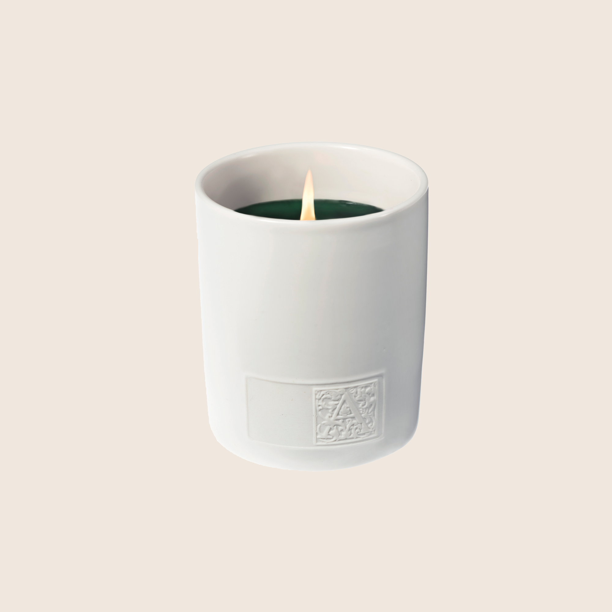 Aromatique - Smell of Tree Ceramic Candle