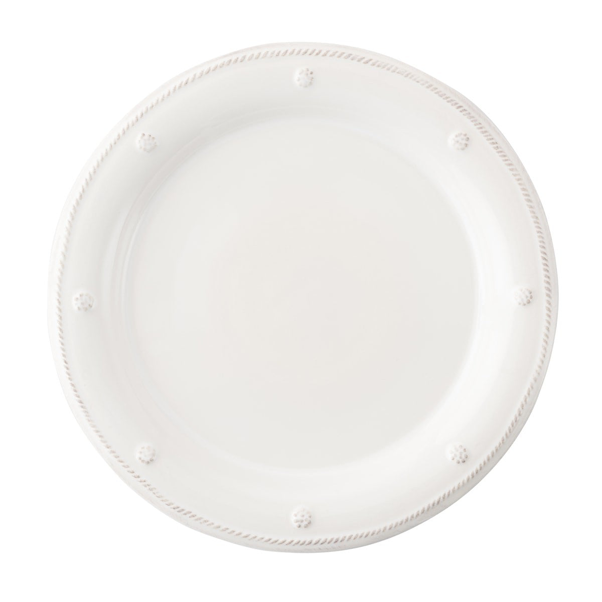 Juliska - Berry & Thread Whitewash Dinner Plate