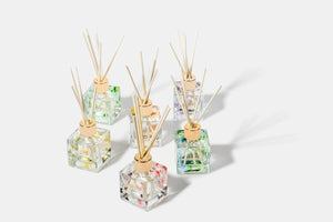 Mistral - Papiers Fantaisie Wildflowers Diffuser