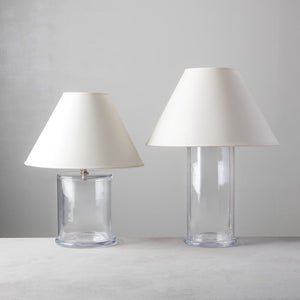Simon Pearce - Nantucket Lamp - Large