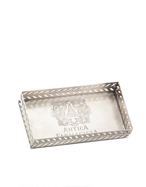 Antica Farmacista - Nickel Tray