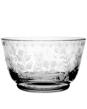 William Yeoward - Fern Berry Bowl