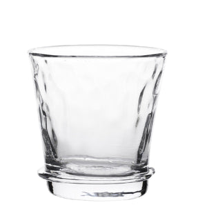 Juliska - Carine Clear Small Tumbler