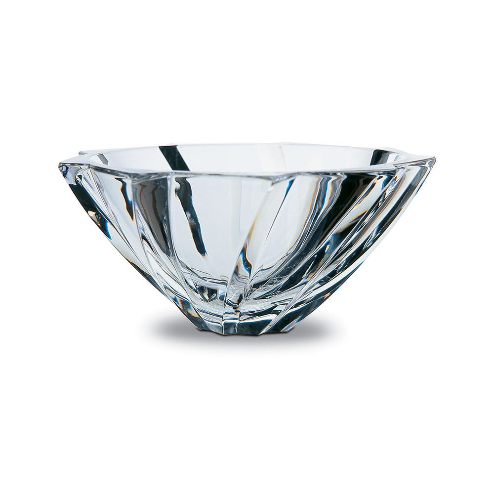 Baccarat - Crystal Objectif Bowl - Small