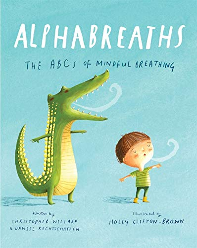 Book - Alphabreaths: The ABCs of Mindful Breathing