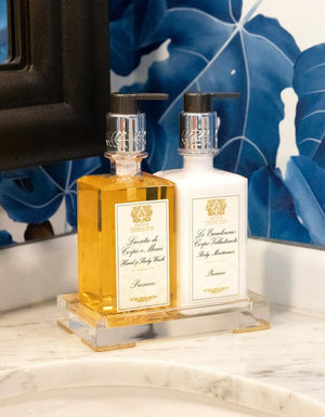 Antica Farmacista - Body & Hand Wash - Prosecco