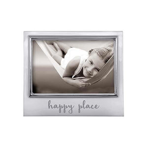Mariposa - HAPPY PLACE Signature 4x6 Frame