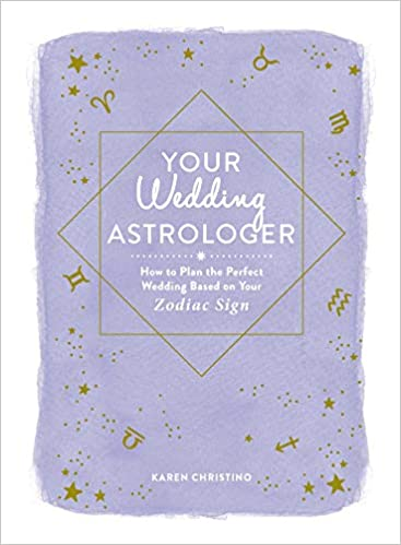 Book - Your Wedding Astrologer