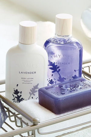 Thymes - Body Lotion - Lavender