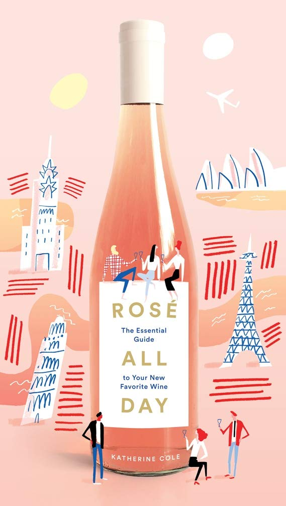 Book - Rose All Day