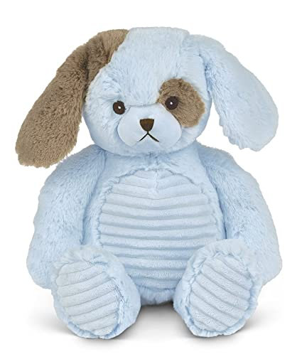 Bearington Baby - Light Blue Waggles Hugs-A-Lot