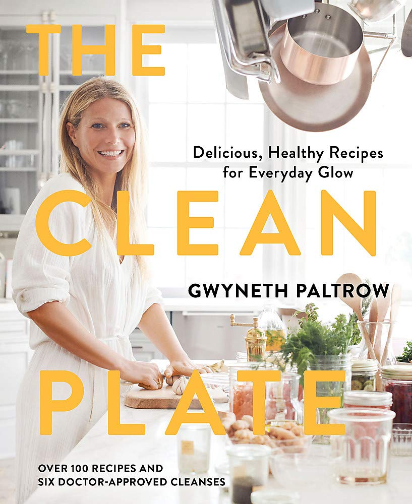 Book - The Clean Plate: Eat, Reset, Heal