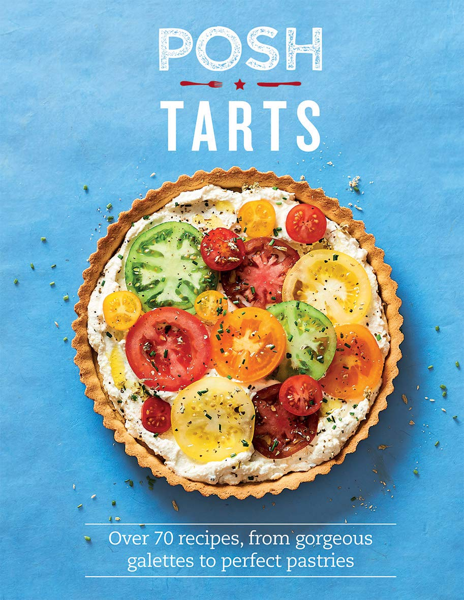 Book - Posh Tarts