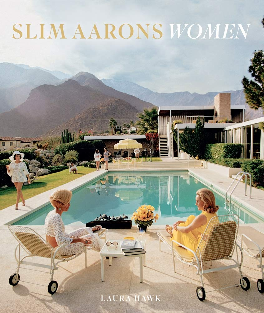 Book - Slim Aarons: Women