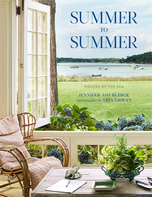 Book - Summer To Summer