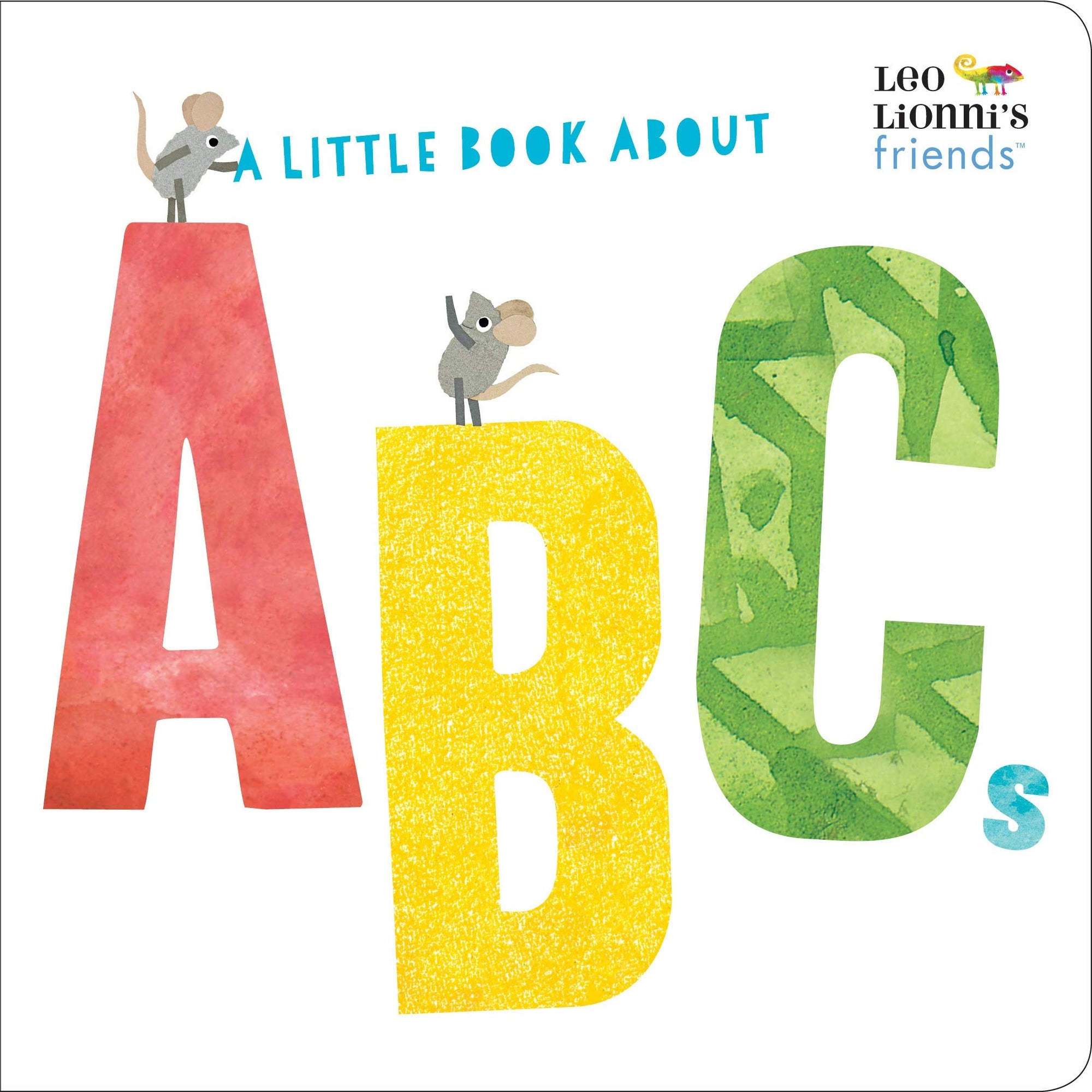 Book - Little Book About ABCs