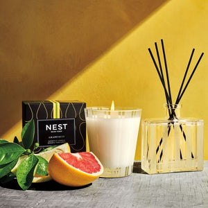 Nest - Candle - Grapefruit