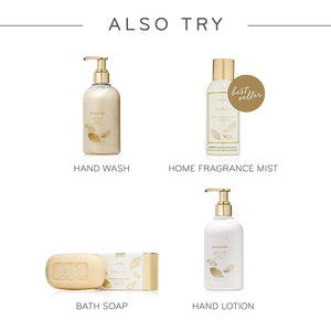 Thymes - Body Wash - Goldleaf