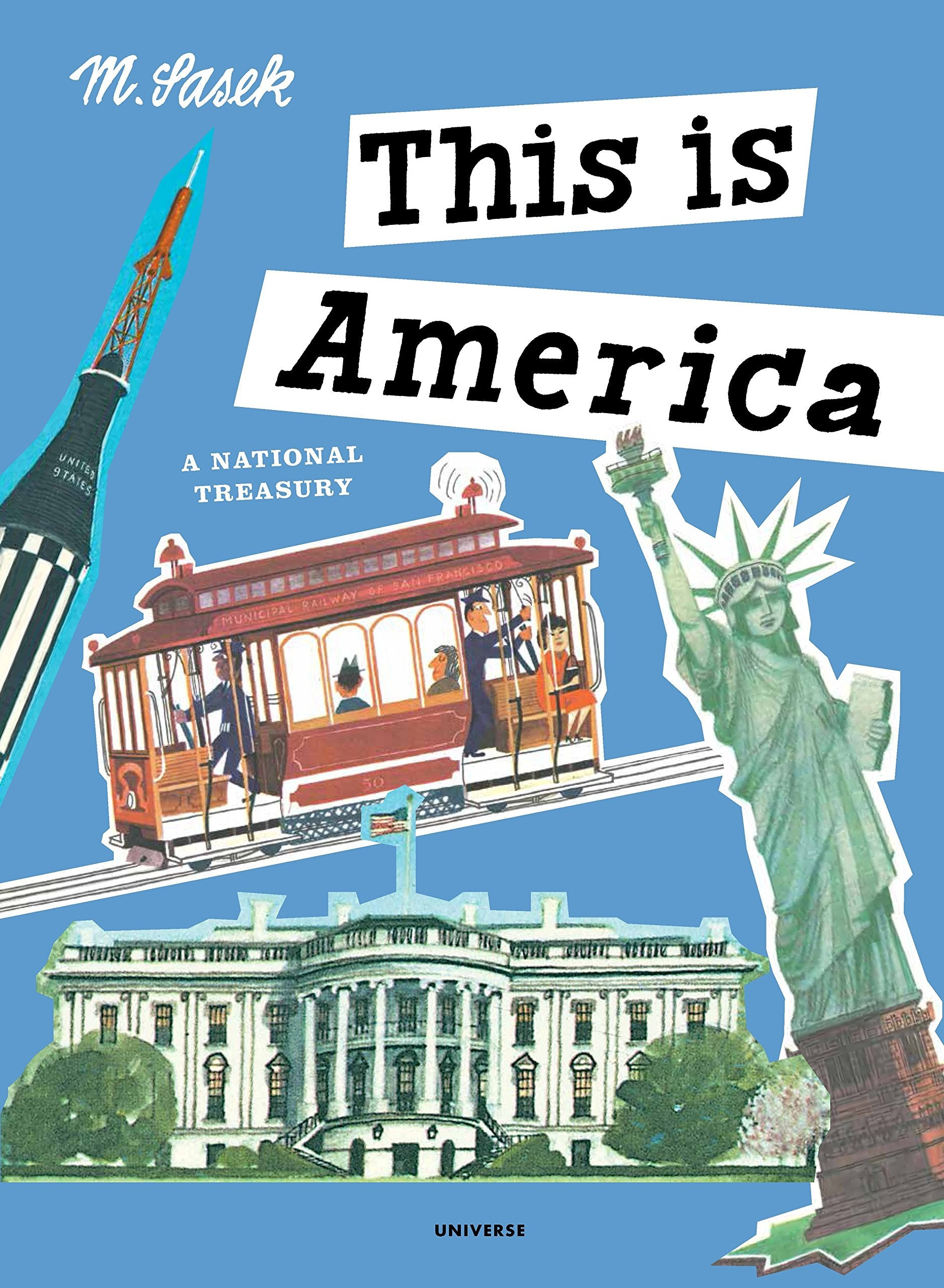 Book - This Is America: A National Treasury