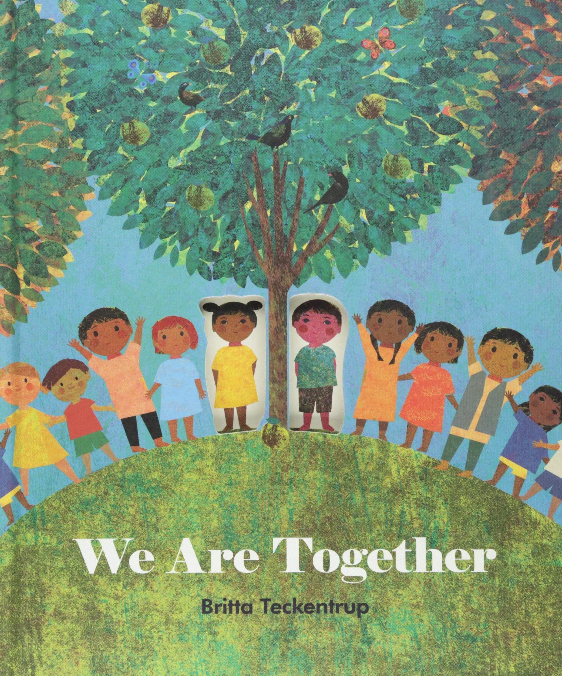 Book - We Are Together